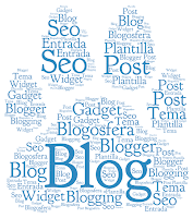 Blogs, bloggers y blogosfera