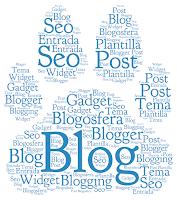Blogs, bloggers y blogosfera