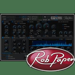 Rob Papen -  RP-VERB 2 Full version