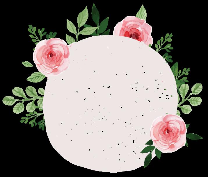 Descarga Gratislogotipo Con Flores Las Cosas De Maite