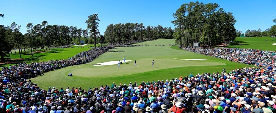 The Masters 2019 Schedule: Date, start time, Watch online TV Channel schedule, live stream, Odds, picks