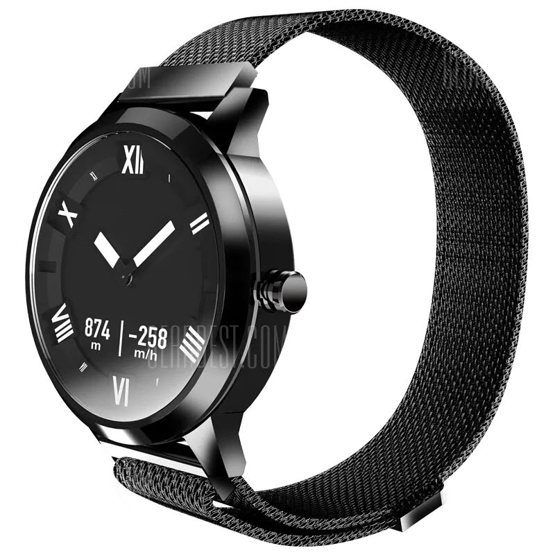 Lenovo Watch X Plus Bluetooth Waterproof Smartwatch Coupon