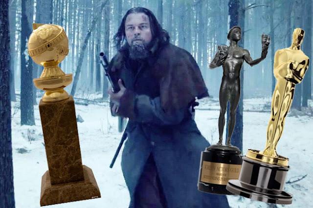 É dia de Oscar!