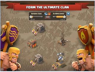 Clash of Clans v9.105.9 MOD APK