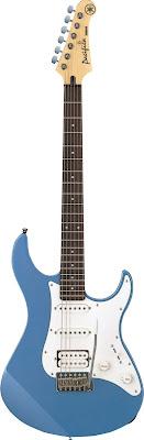 Mua Guitar điện cũ giá rẻ cho người mới tập