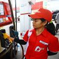 Harga Premium di Jawa, Madura, dan Bali Juga Turun