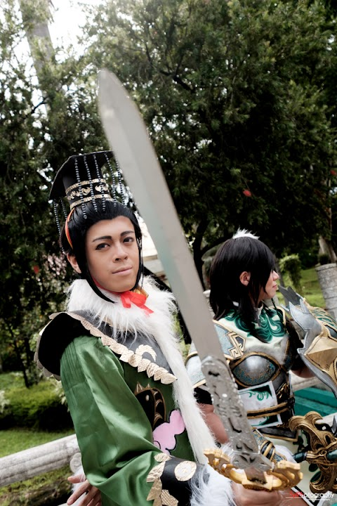 Cosplay Myths - BUSTED part 2