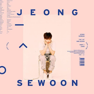 Lirik Lagu Jeong Sewoon - Oh!My Angel Lyrics