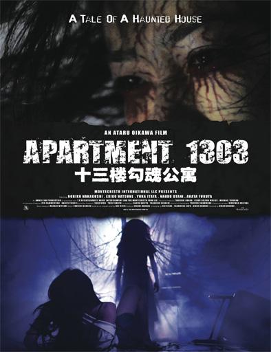 Ver Apartamento 1303 (1303-gôshitsu) (2007) Online