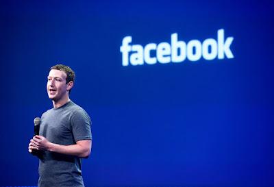 Gasto de Facebook