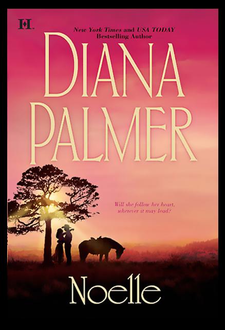 Noela – Diana Palmer