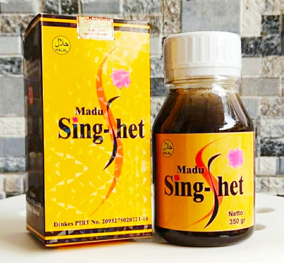jual madu diet singset pelangsing susut perut di surabaya