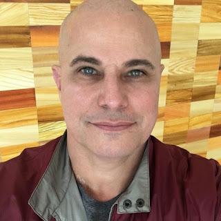 """Edson Celulari raspa os cabelos: """"Vida que segue""""...diagnosticado com câncer...#VidaQueSegue"""""""