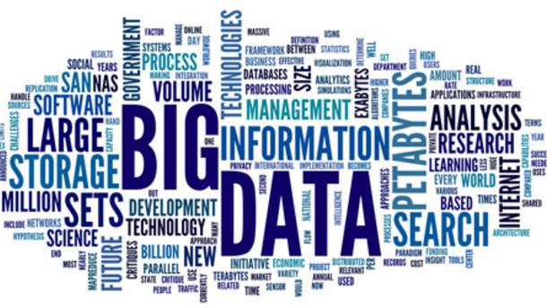 Big data - cambridge analytica
