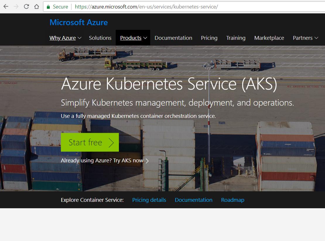 Azure Kubernetes Service enters general availability ~ Converge