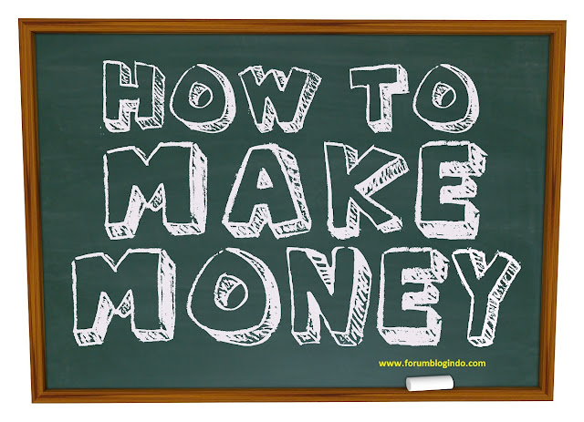 Panduan Blog bagi Pemula Sampai Sukses Mendapatkan Uang