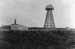 Ο πειραματικός, ασύρματος σταθμός του Τέσλα, Shoreham, Λονγκ Άιλαντ, 22 Αύγουστος 1907 Αλλά τελικά, τα πράγματα δεν πήγαν όπως τα είχε προγρ...