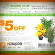 Big Discounts with Home Depot Coupons Online