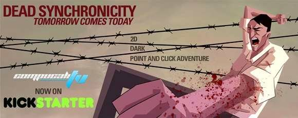 Dead Synchronicity Tomorrow Comes Today PC Full Español