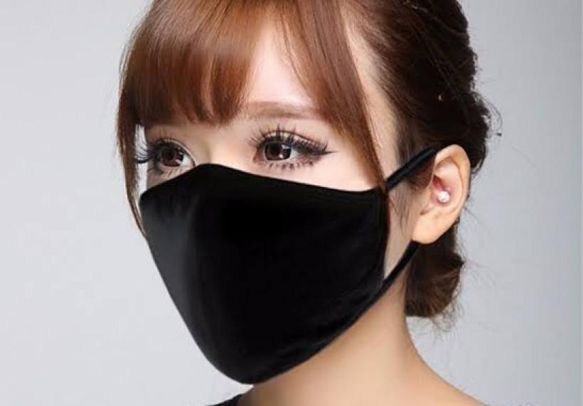 Tips Mengatasi bau mulut setelah pakai masker