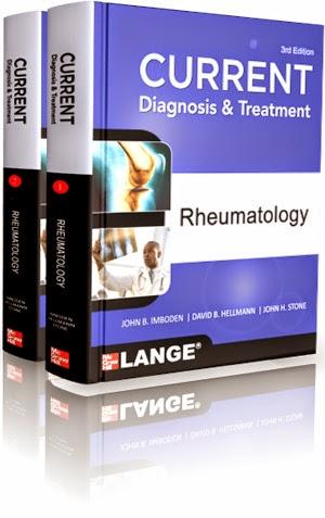 Chẩn đoán và Điều trị Cơ xương khớp 3e