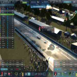 Download Motorsport Manager Challenge Pack setup for windows 7
