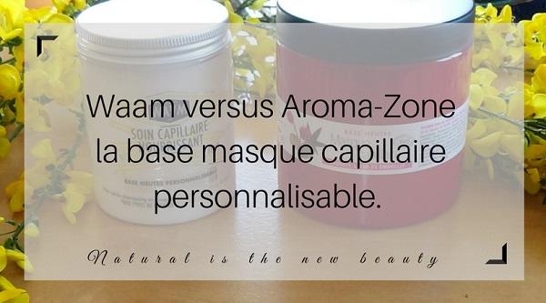 Waam vs Aroma-Zone