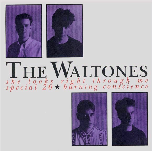 Waltones, The - Deepest