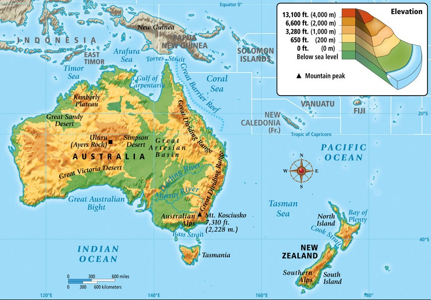Gambar Negara Maju Di Benua Amerika 2 Negara Maju Di Benua Australia Terbaru Dan Terlengkap Fakta