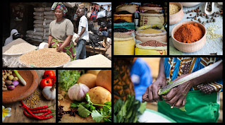 Food of Africa