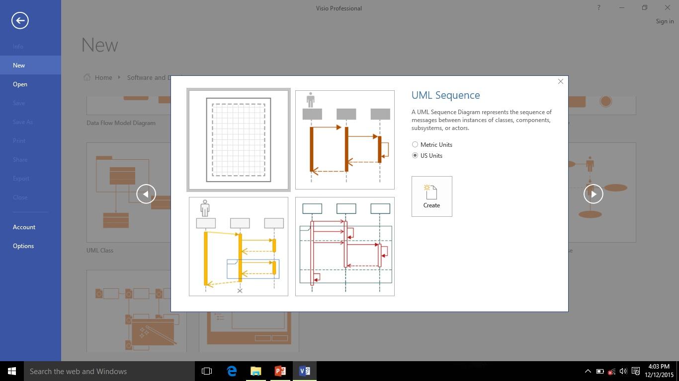 sequence diagram visio stencil hard wired smoke detector wiring diagrams cara membuat menggunakan 2016