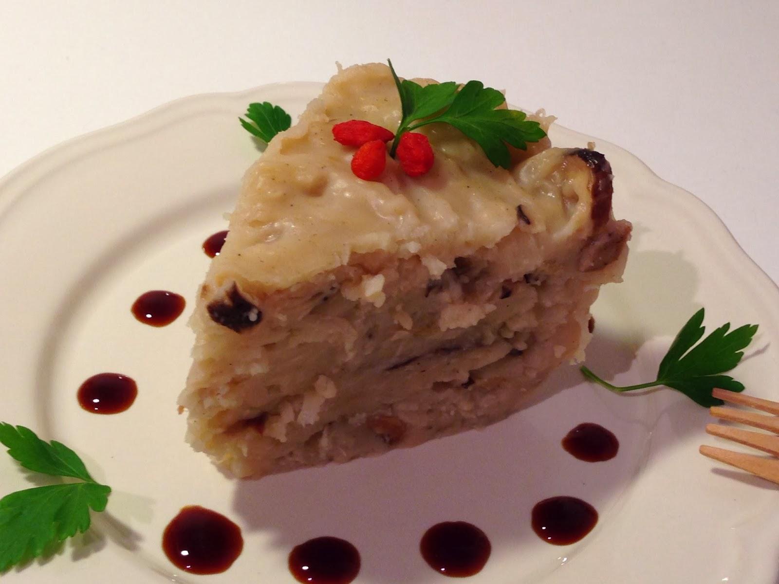 Turnip Cake Recipe Taiwan