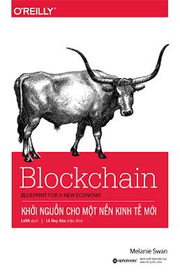 Blockchain: công nghệ của tương lai