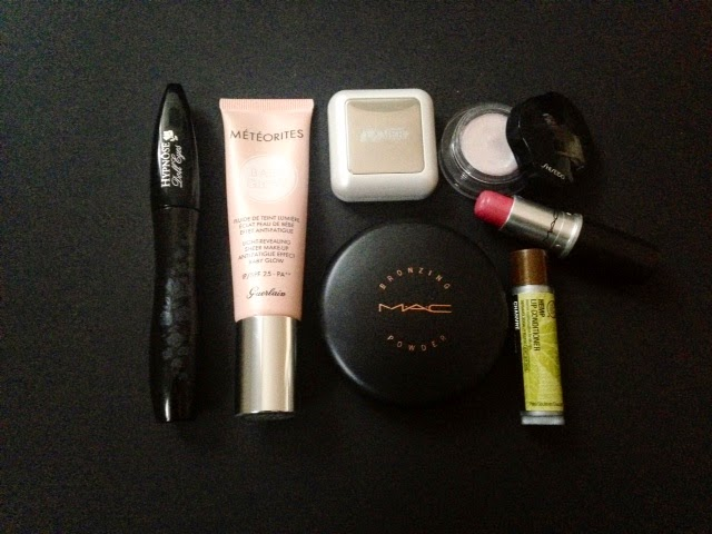 wiosenny makijaż | makijaż opinie