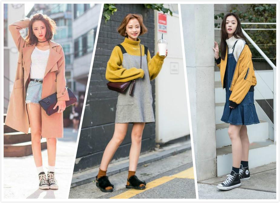 What Is Korean Fashion Style Morimiss Blog