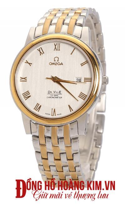 mua đồng hồ omega nam