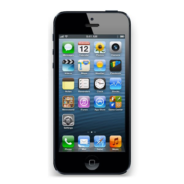 iPhone 5S 16GB/32GB/64GB  Harga iPhone 5S