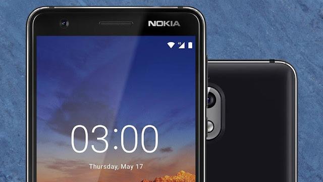 a6f9fc7a774e0 El Nokia 3.1 llega oficialmente