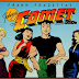 Focus: Johnny Comet