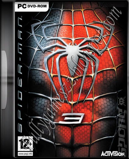 Spider Man 3 Free Download For PC