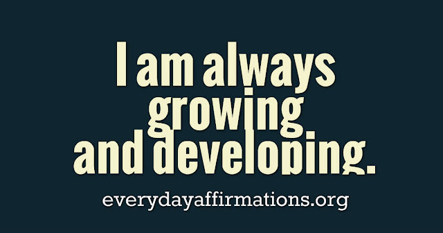 Affirmations for Success, Daily Affirmations, Affirmations for Self Improvement