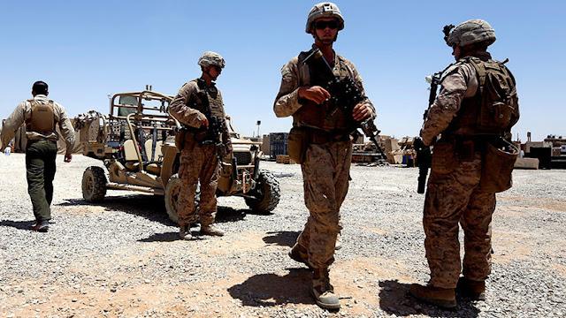 EE.UU. aumenta su presencia militar con 300.000 soldados en 177 países