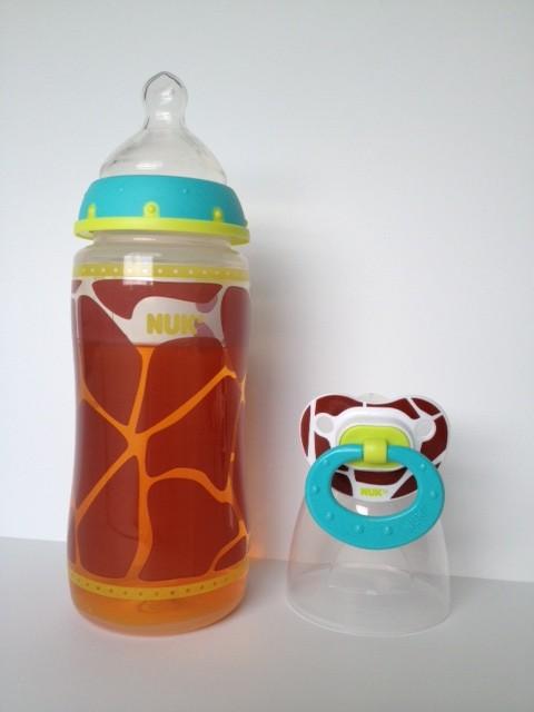 Reborn Baby Doll Bottles 2013