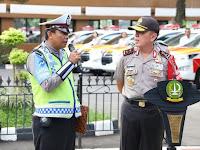 Dicakar Ibu-Ibu, Aiptu Sutisna Diberi Penghargaan Oleh Kapolda Metro Jaya, Ini Alasannya