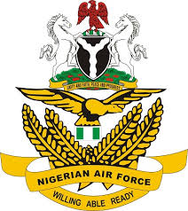 2017/18 Nigerian Air Force recruitment exercise list