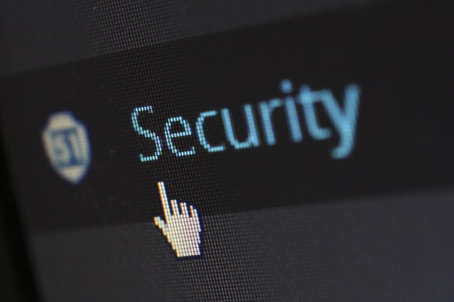Improve online security