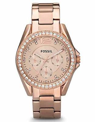reloj fossil mujer ES2811