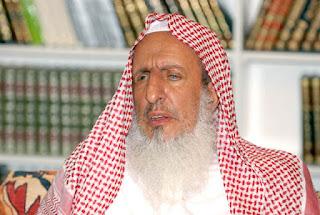 Bin Baz: Peringatan Maulid Nabi Haram