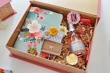 Bridesmaid Gift Boxes Ideas