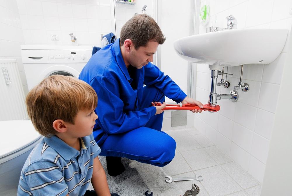 professionals-plumber